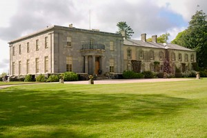 National Trust property, Arlington Court